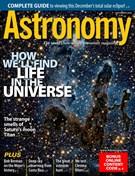 Astronomy Magazine 9/1/2020