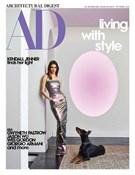 Architectural Digest 9/1/2020