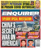 The National Enquirer 8/17/2020