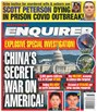 The National Enquirer | 8/17/2020 Cover