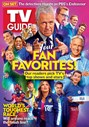 TV Guide Magazine | 8/3/2020 Cover