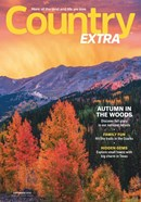 Country Extra | 9/2020 Cover