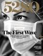 Denver Magazine | 8/2020 Cover