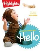 Hello Magazine 9/1/2020