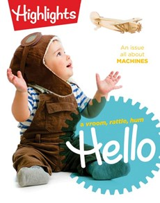 Highlights Hello | 9/2020 Cover