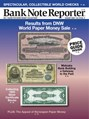 Bank Note Reporter Magazine | 8/2020 Cover