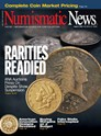 Numismatic News Magazine | 8/4/2020 Cover
