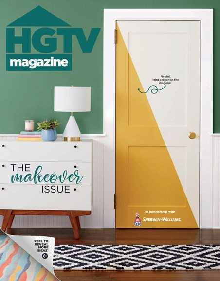 HGTV Cover - 9/1/2020