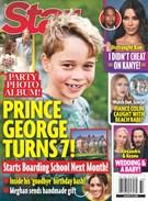 Star Magazine 8/10/2020