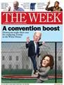 Week Magazine | 8/28/2020 Cover