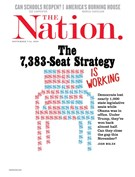 The Nation Magazine 9/7/2020