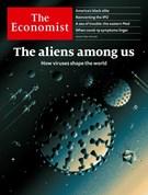 Economist 8/22/2020