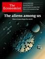 Economist | 8/22/2020 Cover