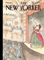 The New Yorker | 8/24/2020 Cover