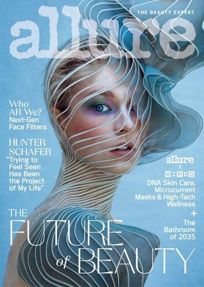 Allure Cover - 9/1/2020