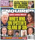 National Enquirer | 8/2020 Cover