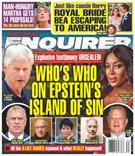 The National Enquirer 8/24/2020