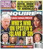 The National Enquirer | 8/24/2020 Cover