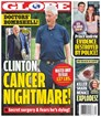 Globe Magazine | 8/24/2020 Cover