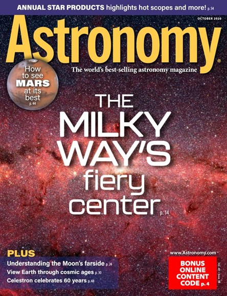 Astronomy Cover - 10/1/2020
