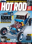 Hot Rod | 10/2020 Cover