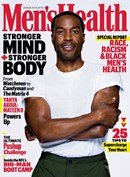 Men's Health | 9/2020 Cover