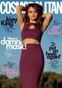 Cosmopolitan Magazine | 9/2020 Cover
