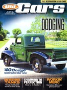 Old Cars Weekly Magazine 9/3/2020
