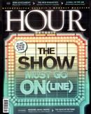 Hour Detroit | 9/2020 Cover