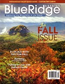 Blue Ridge Country | 10/2020 Cover