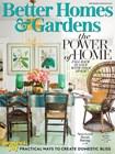 Better Homes & Gardens Magazine | 9/1/2020 Cover