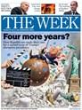 Week Magazine | 9/4/2020 Cover