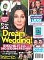 Ok Magazine   9/7/2020 Cover