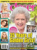 Closer | 9/2020 Cover