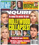 The National Enquirer 9/7/2020