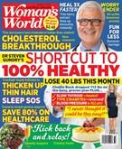 Woman's World Magazine 8/10/2020