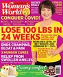 Woman's World Magazine | 8/17/2020 Cover