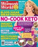 Woman's World Magazine 8/24/2020