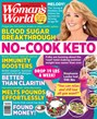 Woman's World Magazine | 8/24/2020 Cover