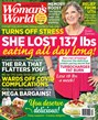 Woman's World Magazine | 8/31/2020 Cover