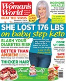 Woman's World Magazine 8/3/2020