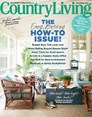 Country Living Magazine | 9/2020 Cover