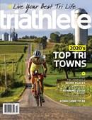 Triathlete | 9/2020 Cover