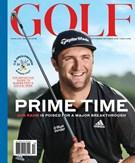 Golf Magazine 9/1/2020
