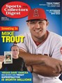 Sports Collectors Digest | 8/28/2020 Cover