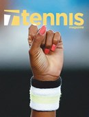 Tennis Magazine | 9/2020 Cover