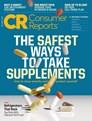 Consumer Reports Magazine | 9/2020 Cover