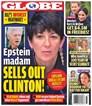 Globe Magazine   9/14/2020 Cover