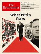 Economist 8/29/2020