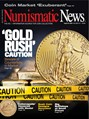 Numismatic News Magazine | 8/25/2020 Cover